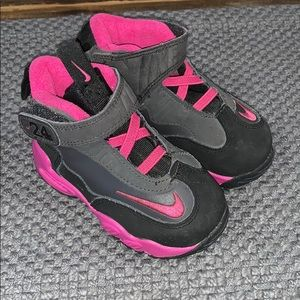 Nike Air Max Griffey 1 Girl's Toddler's Sneakers